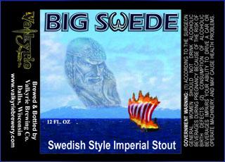 Big Swede