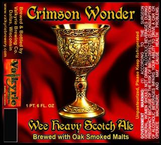 Crimson Wonder