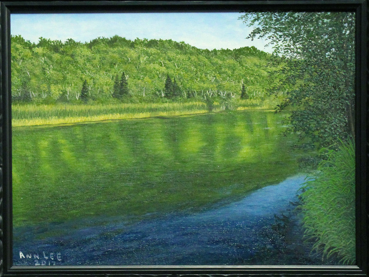 Red Cedar River - 22 Mile Ford